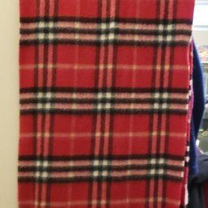 Burbery cashmere scarf